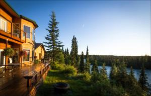 Gallery Lodge - Ninilchik