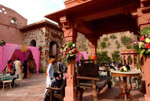 Auberges de jeunesse - Rambihari Palace