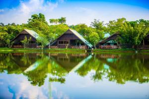 Tanita Lagoon Resort - Kham Khilang