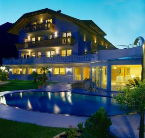 Wellnesshotel Grafenstein - AbcAlberghi.com