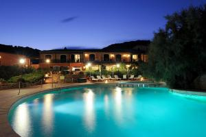 Hotel Le Ginestre - AbcAlberghi.com