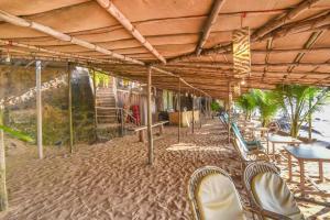 Dwarka Eco Beach Resort, Dovolenkové domy  Cola - big - 49