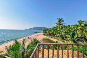 Dwarka Eco Beach Resort, Dovolenkové domy  Cola - big - 56