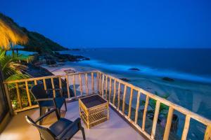 Dwarka Eco Beach Resort, Дома для отпуска  Кола - big - 1