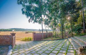 Raindrops Resorts, Resort  Sultan Bathery - big - 17