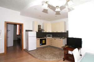 Ca' Santa Marta Apartment - Fusina