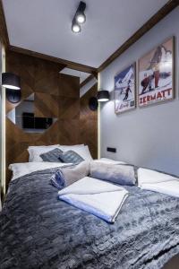 Apartament Szymaszkowa Relax Ski