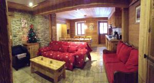 Apartment L'Armailli - La Chapelle-d'Abondance