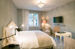 La Couronne Atelier - Dependance - Hotel - Solothurn