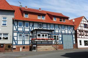 Gasthaus Jütte - Duderstadt