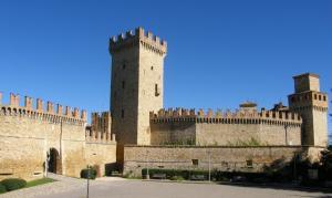 Castello Di Vigoleno - AbcAlberghi.com