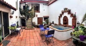 obrázek - Spanish Courtyard Apartments