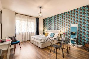 AwesHome Vintage Rooms - AbcAlberghi.com
