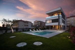 Luxury Rooms Kamenjak