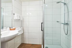Hotel 't Kruisselt, Hotely  De Lutte - big - 40