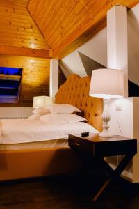 Casa Natalia Boutique Villa - Hotel - Sinaia