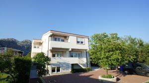 Argyruntum Apartments, Appartamenti  Starigrad-Paklenica - big - 1