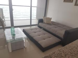 Morros City - Frente al mar, Apartmány  Cartagena - big - 49