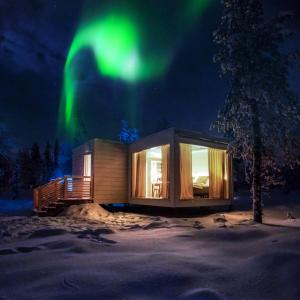 Northern Lights Ranch - Apartment - Köngäs