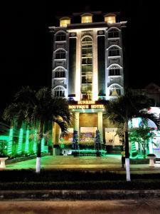 Hotel 304 Phu Quoc