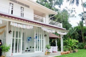 Thirty Tree Garden House Chumphon Thailand