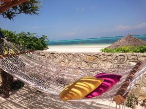 Bao Beach Villa - Matemwe