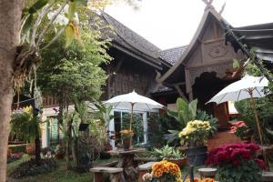 Baan Kumwan Boutique Hotel - Ban Pha Lat
