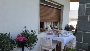 B&B Dora, Bed and Breakfasts  Colloredo di Monte Albano - big - 25