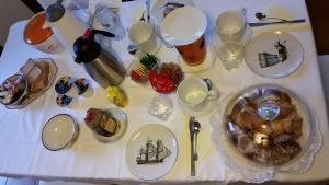 B&B Dora, Bed and Breakfasts  Colloredo di Monte Albano - big - 23