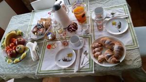 B&B Dora, Bed and Breakfasts  Colloredo di Monte Albano - big - 26