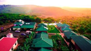 Ratanakiri Paradise Hotel & SPA, Отели  Banlung - big - 32