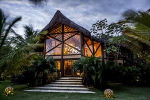 Udexere Eco House