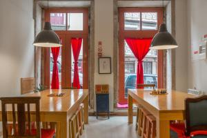 The Poets Inn, Penzióny  Porto - big - 1