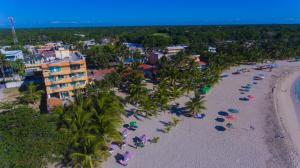 Apartahotel Caribe Paraiso, Апарт-отели  Хуан-Долио - big - 78