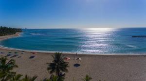 Apartahotel Caribe Paraiso, Апарт-отели  Хуан-Долио - big - 64