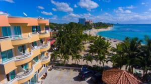 Apartahotel Caribe Paraiso, Апарт-отели  Хуан-Долио - big - 1