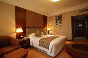 Zhejiang International Hotel, Hotels  Hangzhou - big - 22
