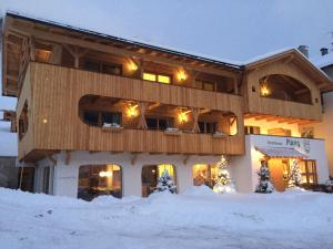 Plang Farmhouse - Accommodation - San Cassiano