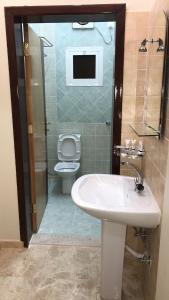 Guest House, Apartmánové hotely  Yanbu - big - 18