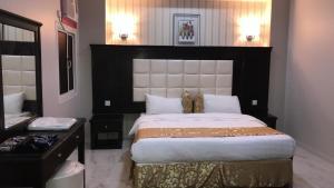 Guest House, Apartmánové hotely  Yanbu - big - 12