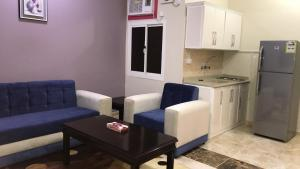 Guest House, Apartmánové hotely  Yanbu - big - 16
