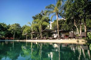 Luxury 2 Bedroom Bahia Principe Condo, Appartamenti  Akumal - big - 88