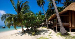 Luxury 2 Bedroom Bahia Principe Condo, Appartamenti  Akumal - big - 95
