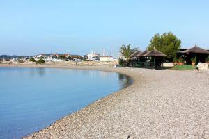 Apartments by the sea Sukosan Zadar 12313