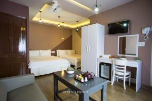Ken's House Backpackers - Downtown - دا لات