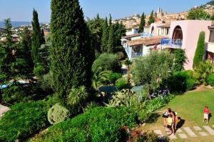 Aec Village Vacances - Les Cèdres - Grasse