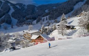 Sunny Ferienwohnungen Ski In - Ski Out, Apartments  Zell am See - big - 23