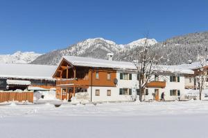 Gertis Ferienwohnung - Apartment - Hochfilzen