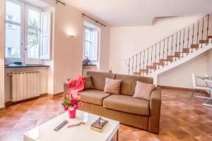 Appartamento Palazzo Correale - AbcAlberghi.com