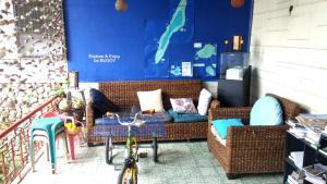 Bugoy Bikers Hostel, Себу